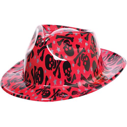 rock on rockstar skull cowboy hat. Black Bedroom Furniture Sets. Home Design Ideas
