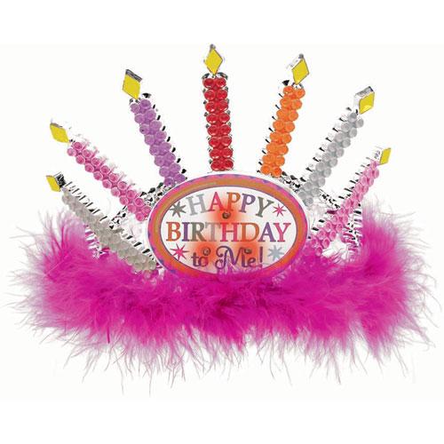 Happy Birthday Princess Tiara