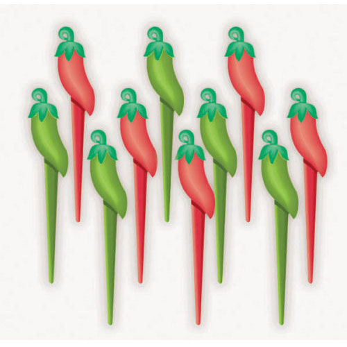 chili pepper picks ziggos