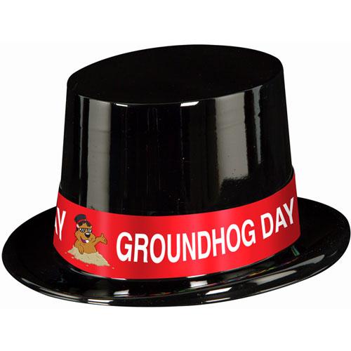 Groundhog Day Top Hat Ziggos Com