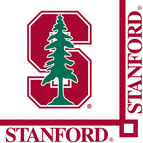 Stanford University Beverage Napkins Ziggos Com