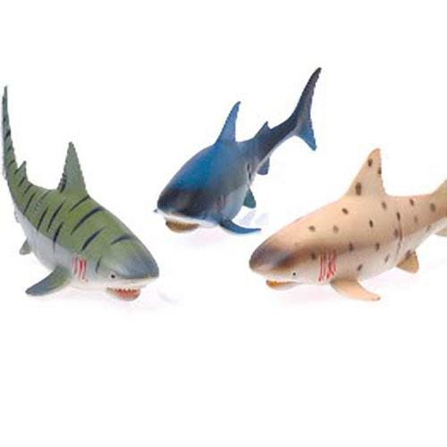 Megaladon Sharks Toys For Boys : Inch sharks ziggos