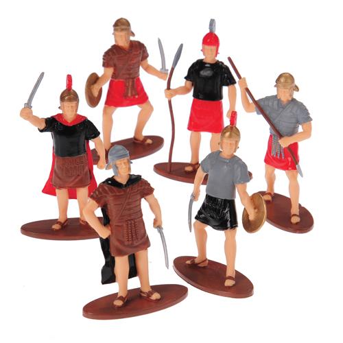 Roman Soldier Figures Ziggos Com